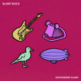 Sophomore Slump Lyrics Blimp Rock