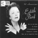 75 Chansons Lyrics Edith Piaf