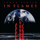 Lunar Strain Lyrics In Flames