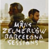 Barcelona Sessions Lyrics Mans Zelmerlow
