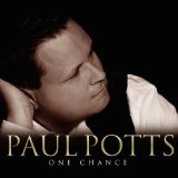 One Chance Lyrics Paul Potts