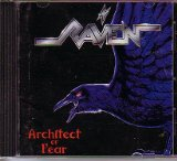 Architect Of Fear Lyrics Raven