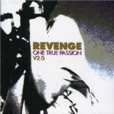 One True Passion Lyrics Revenge