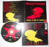 Guai A Chi Ci Tocca Lyrics 99 Posse
