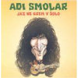 Adi Smolar Lyrics