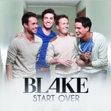 Start Over Lyrics Blake