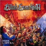 A Night At The Opera Lyrics Blind Guardian