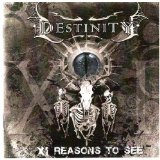XI Reasons To See Lyrics Destinity