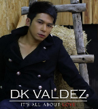 It's All About Love Lyrics DK Valdez