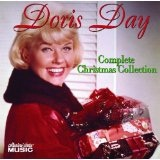 The Complete Christmas Collection Lyrics Doris Day