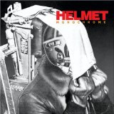 Monochrome Lyrics Helmet