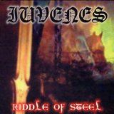Riddle Of Steel Lyrics Iuvenes