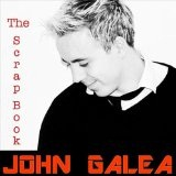 The Scrapbook (EP) Lyrics John Galea