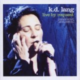 Live By Request Lyrics K.D. Lang
