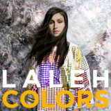 Colors Lyrics Laleh