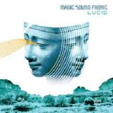 Lucid Lyrics Magic Sound Fabric