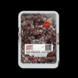 Apex Predator - Easy Meat Lyrics Napalm Death
