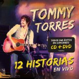 12 Historias Lyrics Tommy Torres