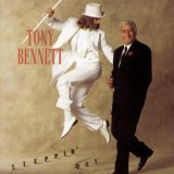 Steppin' Out Lyrics Tony Bennett