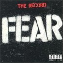 Live For The Record Lyrics Fear