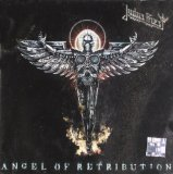 Angel Of Retribution Lyrics Judas Priest