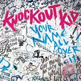 Your Name All Over It (EP) Lyrics Knockout Kid