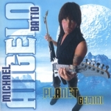 Planet Gemini Lyrics Michael Angelo Batio