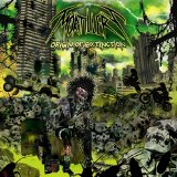 Origin of Extinction Lyrics Mortillery