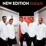 Ballads Lyrics New Edition