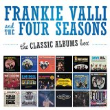 The Classic Albums Box Lyrics The Four Seasons