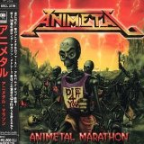 Animetal Marathon Lyrics Animetal