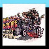 Rock N' Roll Machine Lyrics Big Engine