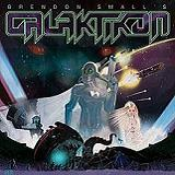 Brendon Small's Galaktikon Lyrics Brendon Small
