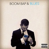 Boom Bap & Blues Lyrics Jared Evan & Statik Selektah