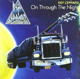 On Through The Night - Def Leppard Lyrics