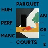 Human Performance Lyrics Parquet Courts