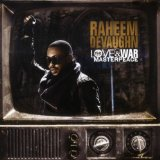 The Love & War Masterpeace Lyrics Raheem DeVaughn