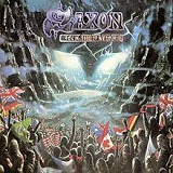 Rock the Nations Lyrics Saxon