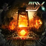 Ultimatum Lyrics ADX