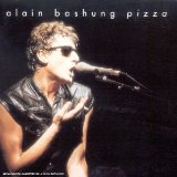 Pizza Lyrics Alain Bashung
