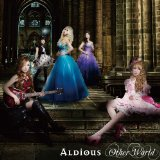 Other World Lyrics Aldious