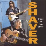 Tramp on Your Street Lyrics Billy Joe Shaver