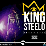 King Steelo  (Single) Lyrics Capital STEEZ