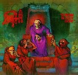 Scream Bloody Gore Lyrics Death