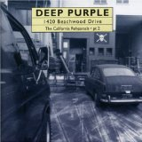 1420 Beachwood Drive Lyrics Deep Purple