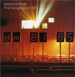 Singles 81-85 Lyrics Depeche Mode