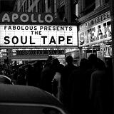 The S.O.U.L. Tape (Mixtape) Lyrics Fabolous