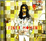 Finer Moments Lyrics Frank Zappa