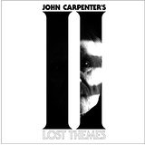 Lost Themes II Lyrics John Carpenter