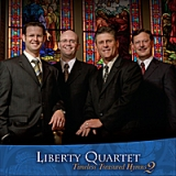Timeless Treasured Hymns, Vol. 2 Lyrics Liberty Quartet